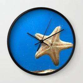 Chillin' Wall Clock