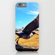 Preparing for liftoff. iPhone 6s Slim Case