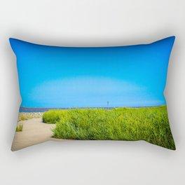 North Sea - Romance 3 Rectangular Pillow