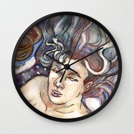 Years - LGBT Art / Fine Art / Masterbedroom Decor Wall Clock