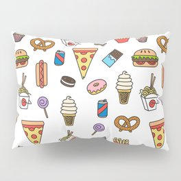 Junkie Pillow Sham
