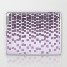 Pixel Rain Laptop & iPad Skin