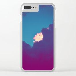 Hi! Clear iPhone Case