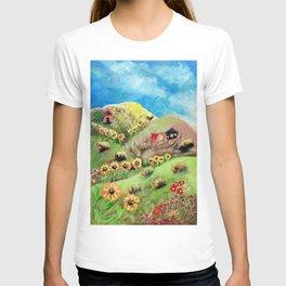 Virginia Shenandoah Valley T-shirt