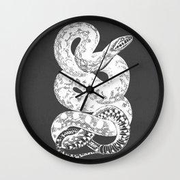 Supreme Wall Clock