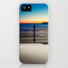 """""""Introspecion"""" Fine Art Print iPhone Case"""