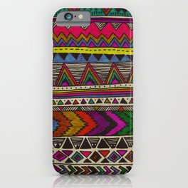 ▲PONCHO ▲ iPhone Case