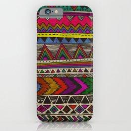▲PONCHO ▲ iPhone Case