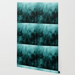 Fractal Forest Wallpaper