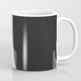 Naked Yoga Coffee Mug