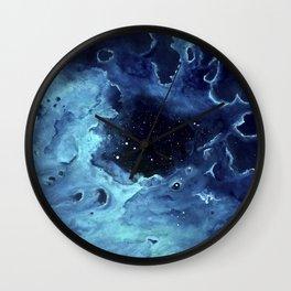 Portal I Wall Clock