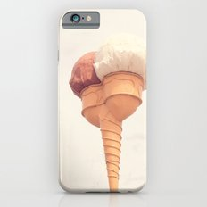 Two Scoops iPhone 6s Slim Case