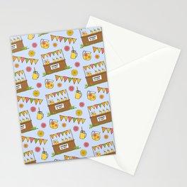 Lemonade Stand Stationery Cards
