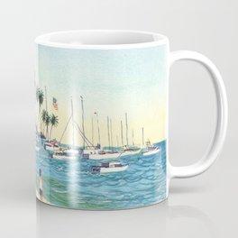 Avalon, Catalina Island Coffee Mug