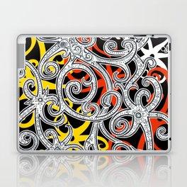 Sarawak Hornbill 2 Laptop & iPad Skin