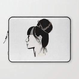Françoise Laptop Sleeve