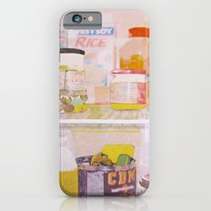 Starving Artist (A.D) iPhone 6s Slim Case