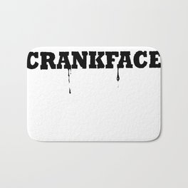 Crank Bath Mat