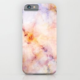 Marble Art 22 #society6 #buyart #decor iPhone Case