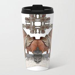 TFTL Metal Travel Mug