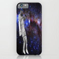 Astronaut Unfettered Slim Case iPhone 6s