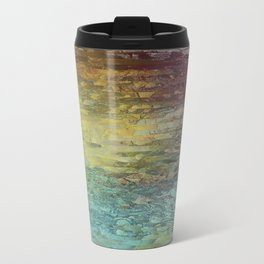 Pine bark Travel Mug