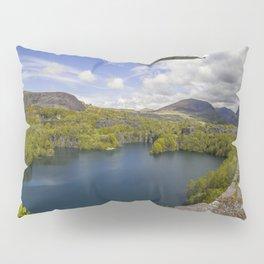 Spitfire Quarry Pillow Sham