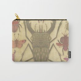 Entomologist's Wish II Carry-All Pouch