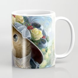 Emily Peanut Butterfield Coffee Mug