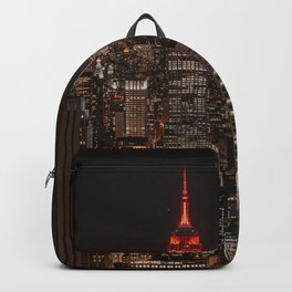 New York NY Backpack