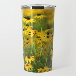 Wake Up Little Suzies Travel Mug