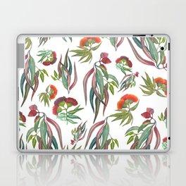 Mixed Australian Eucalyptus Gum Laptop & iPad Skin