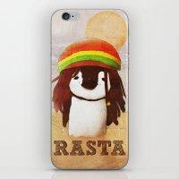 reggae iPhone & iPod Skins featuring Reggae by cristi-scg