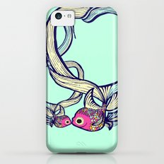 Colorful Fish  iPhone 5c Slim Case