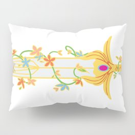 she ra and The Princess of Power Pillow Sham
