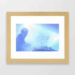 Hulk. Framed Art Print