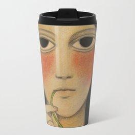 Leopoldia Travel Mug