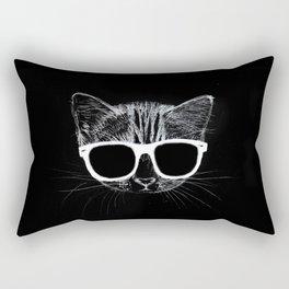 nightcat Rectangular Pillow
