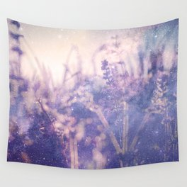 Wild Space Wall Tapestry