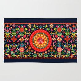 Wayuu Tapestry - I Rug