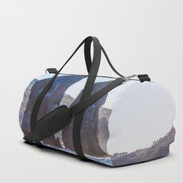 Kamchatka, Three brothers Duffle Bag