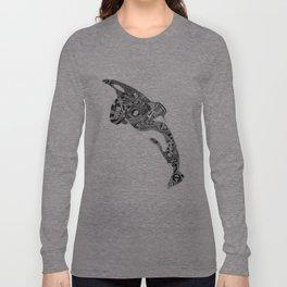 Captivity Kills Long Sleeve T-shirt