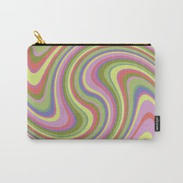 Twist and Shout-Fairytale colorway Carry-All Pouch