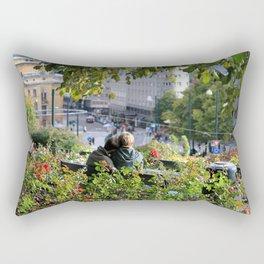 Oslo IV Rectangular Pillow