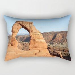 DELICATE ARCH - 1 Rectangular Pillow