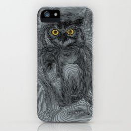 Sava iPhone Case