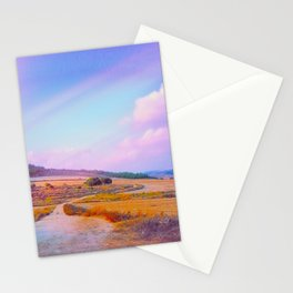 Beyond Possible Stationery Cards