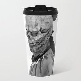 Death Travel Mug