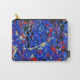 Frustration Carry-All Pouch