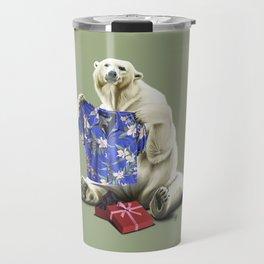Cool! (Colour) Travel Mug